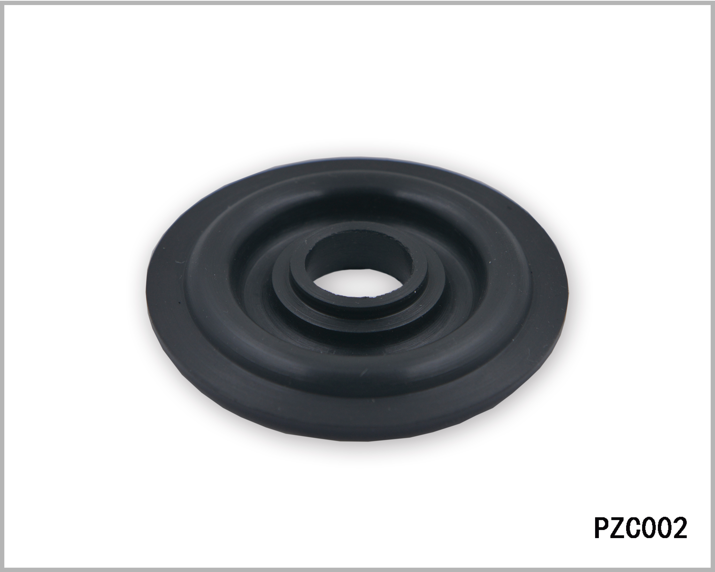 Rubber Diaphragm-Pressurized Consistometer
