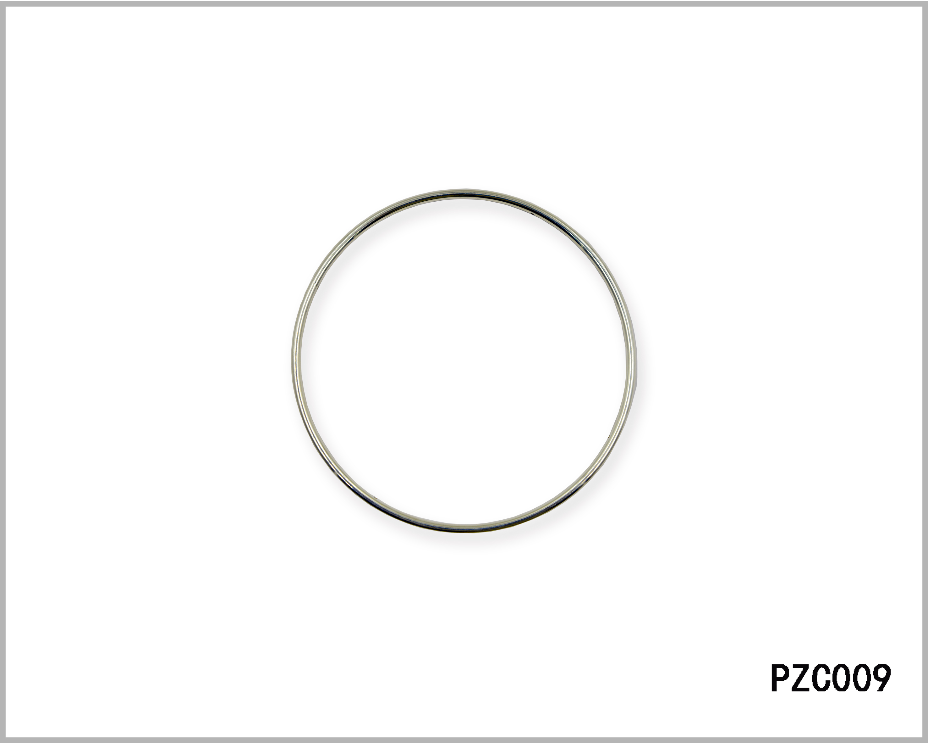 Metal O-ring-Pressurized Consistometer